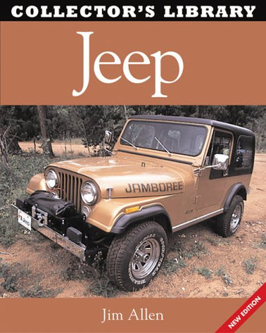 Jeep (Collector'S Library)