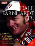 Dale Earnhardt Jr.: Making A Legend Of His Own