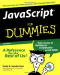 Javascript For Dummies (For Dummies (Computers))