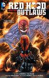 Red Hood And The Outlaws Vol. 7: Last Call (The New 52)