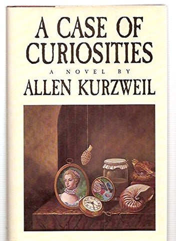 A Case Of Curiosities