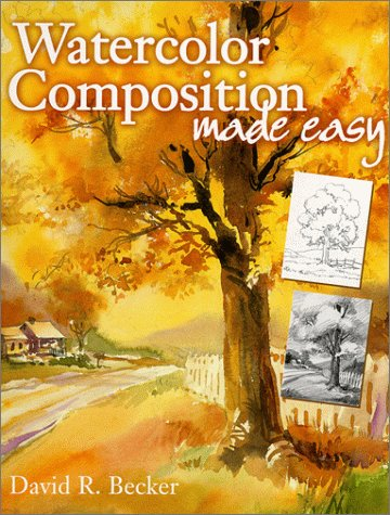 Watercolor Composition Made Easy