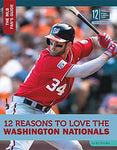 12 Reasons To Love The Washington Nationals (Mlb Fan'S Guide)