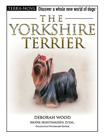 The Yorkshire Terrier (Terra-Nova)