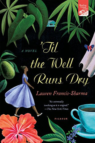 'Til The Well Runs Dry: A Novel