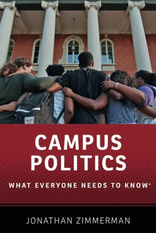 Campus Politics: What Everyone Needs To Know