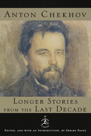 Longer Stories From The Last Decade (Modern Library)