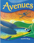 Avenues: Success In Language, Literacy, And Content (Practice Book, Level F)