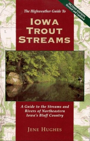 Iowa Trout Streams