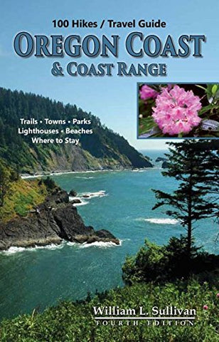 100 Hikes / Travel Guide: Oregon Coast & Coast Range