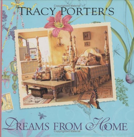 Tracy Porter'S Dreams From Home