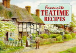 Favourite Teatime Recipes: Traditional Home-Made Cakes And Pasties (Favourite Recipes)