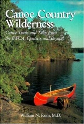 Canoe Country Wilderness (Natural World)