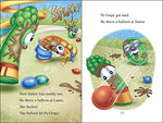 Larryboy And The Mudslingers (I Can Read!/Big Idea Books/Veggietales)