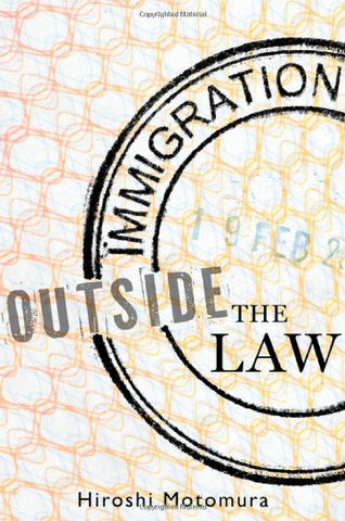 Immigration Outside The Law