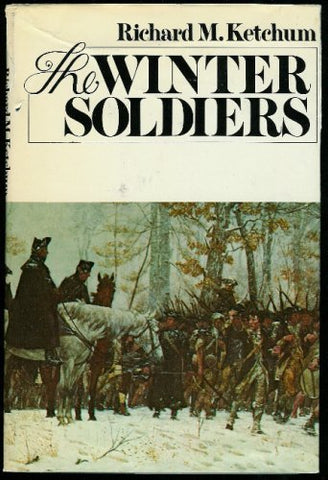 The Winter Soldiers (The Crossroads Of World History Series)
