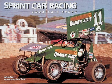 Sprint Car Racing: America'S Sport