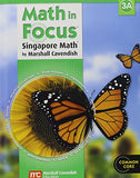Math In Focus: Singapore Math: Student Edition, Book A Grade 3 2013