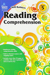Reading Comprehension, Grade 5 (Skill Builders)