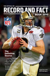 Nfl Record & Fact Book 2010 (Official National Football League Record And Fact Book)