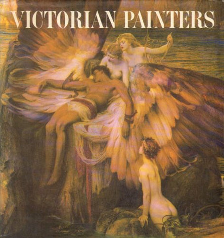 Victorian Painters