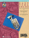 1: Canadian Brass Book Of Easy Tuba Solos: With A Cd Of Performances And Accompaniments
