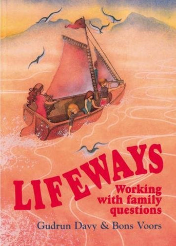 Lifeways: Working With Family Questions