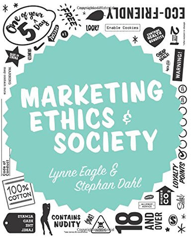 Marketing Ethics & Society