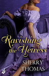 Ravishing The Heiress: Fitzhugh Book 2