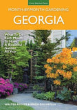 Georgia Month-By-Month Gardening: What To Do Each Month To Have A Beautiful Garden All Year