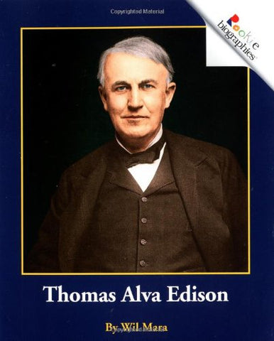 Thomas Alva Edison (Rise And Shine)