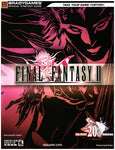Final Fantasy(R) Ii Official Strategy Guide (Official Strategy Guides (Bradygames))