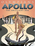 Olympians: Apollo: The Brilliant One