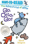 Go, Otto, Go! (The Adventures Of Otto)
