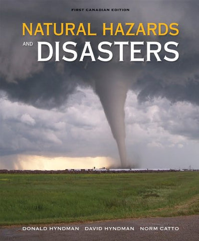 Cdn Ed Natural Hazards And Disasters