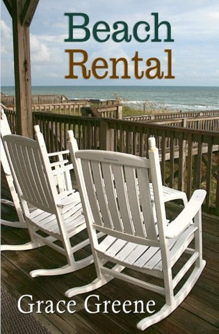 Beach Rental (Emerald Isle, Nc Stories) (Volume 1)