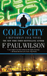 Cold City: A Repairman Jack Novel