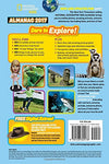 National Geographic Kids Almanac 2017: Everything You Always Wanted To Know About Everything!