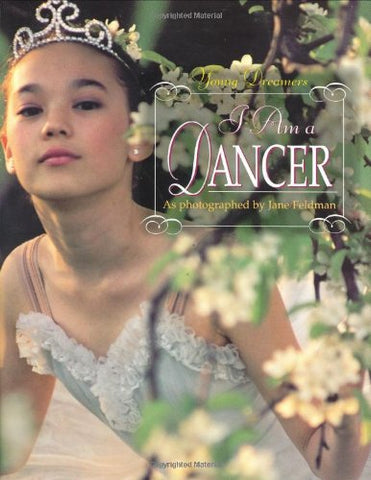 I Am A Dancer (Young Dreamers)