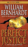 Perfect Justice (Ben Kincaid)