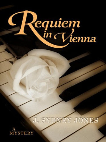 Requiem In Vienna: A Viennese Mystery (Thorndike Press Large Print Reviewers' Choice)