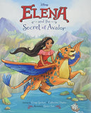 Elena Of Avalor Elena And The Secret Of Avalor