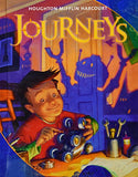 Journeys: Grade 4, Student Edition
