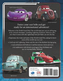 Cars 2 The Essential Guide (Disney Pixar Cars 2)