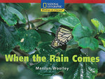 Windows On Literacy Emergent (Science: Life Science): When The Rain Comes
