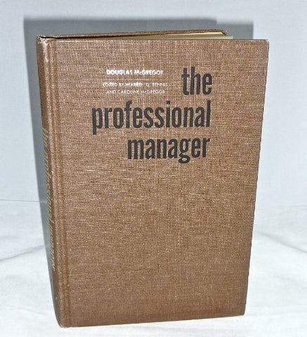 Professional Manager