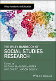 The Wiley Handbook Of Social Studies Research (Wiley Handbooks In Education)