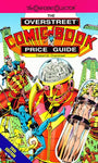Overstreet Comic Book Price Guide (28Th Ed)