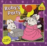 Ruby'S Party (Max And Ruby)
