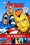 Avengers: I Am An Avenger, Vol. 2